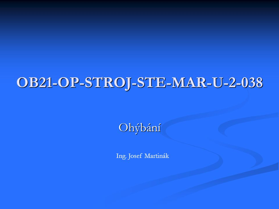 OB21-OP-STROJ-STE-MAR-U-2-038