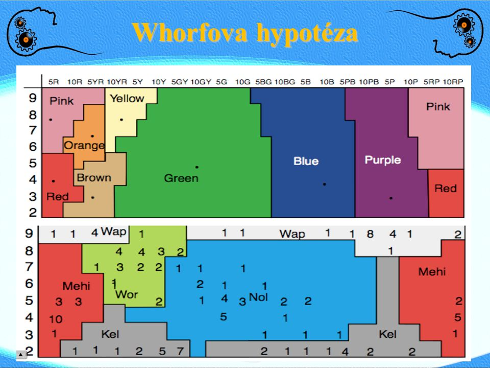 Whorfova hypotéza 63