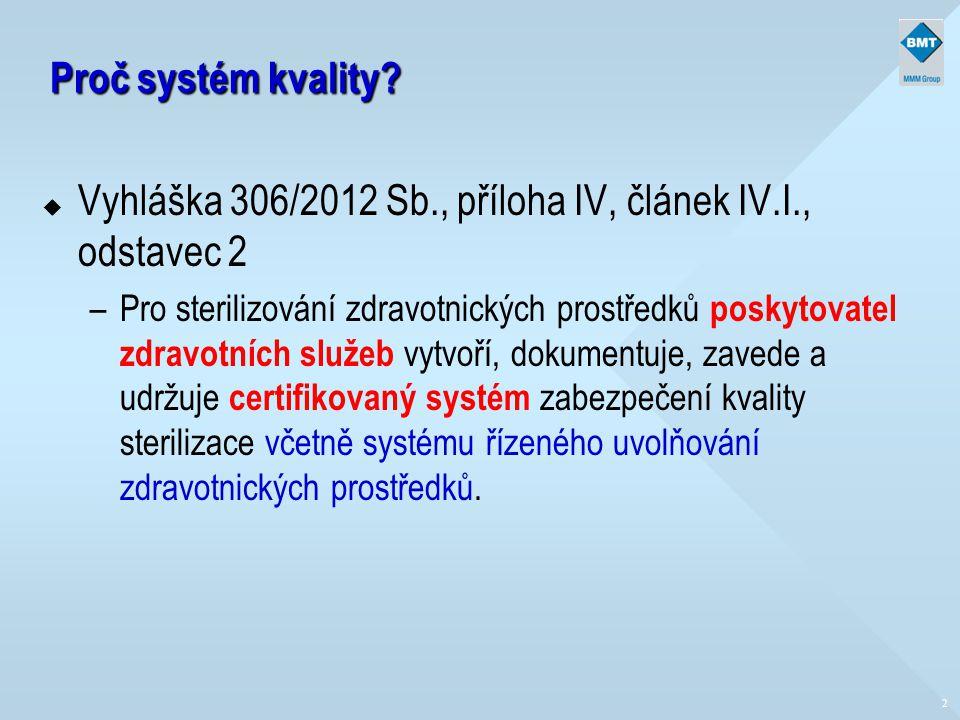 Vyhláška 306/2012 Sb., příloha IV, článek IV.I., odstavec 2