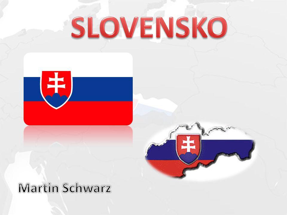 SLOVENSKO Martin Schwarz
