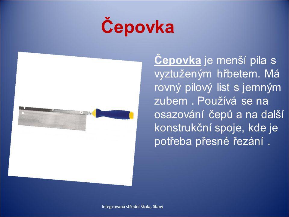 Čepovka