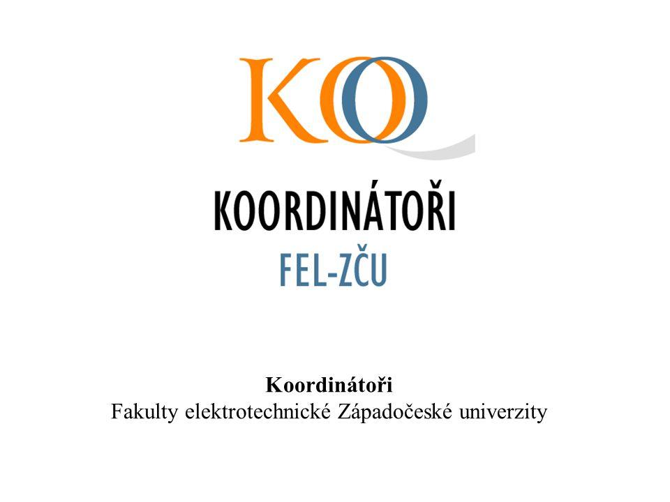 Fakulty elektrotechnické Západočeské univerzity