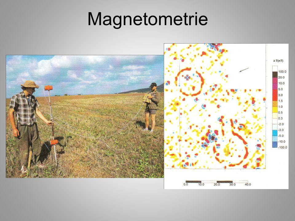 Magnetometrie