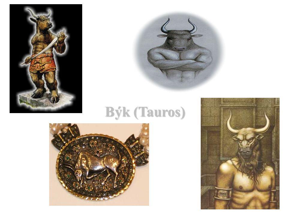 Býk (Tauros)