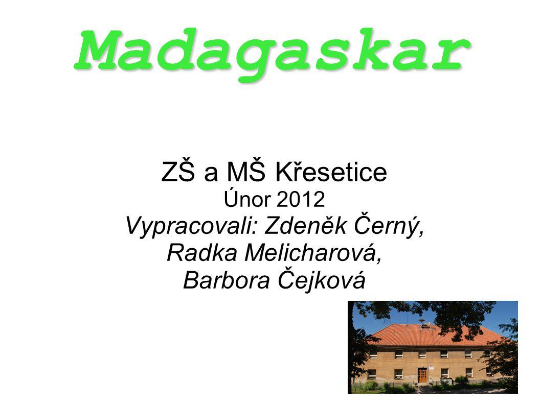 Vypracovali: Zdeněk Černý,