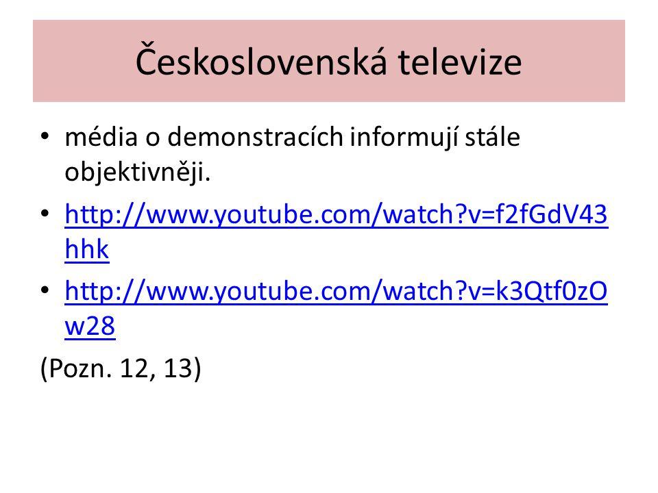 Československá televize