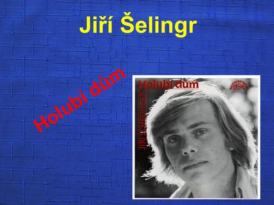 Jiří Šelingr Holubí dům