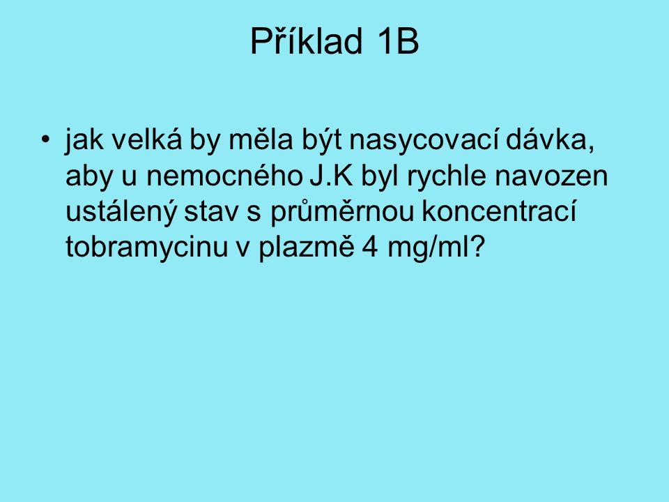 Příklad 1B