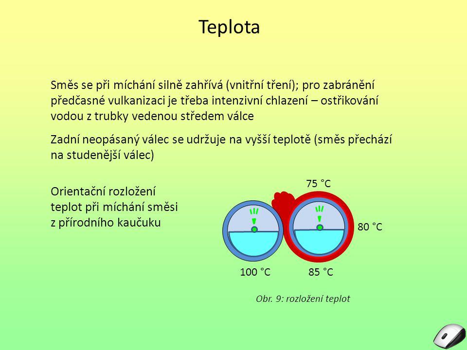 Teplota