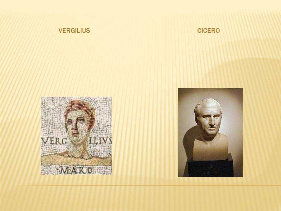 Vergilius Cicero