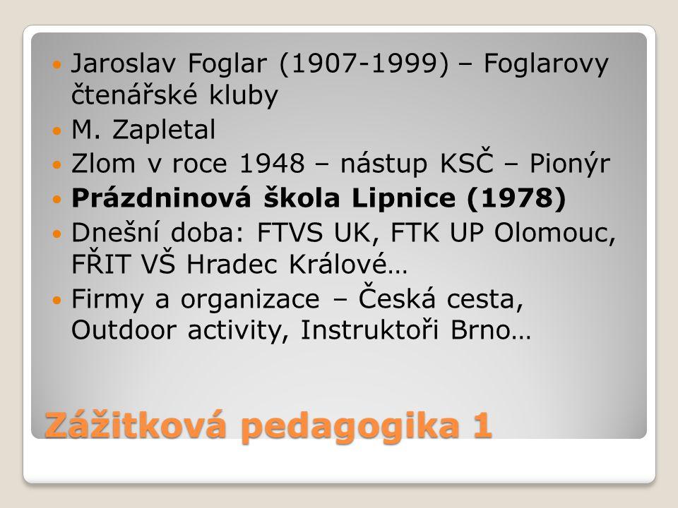Jaroslav Foglar (1907-1999) – Foglarovy čtenářské kluby