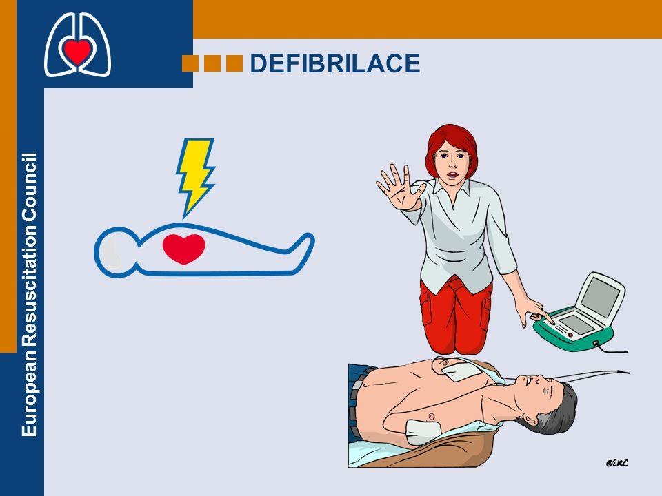 DEFIBRILACE