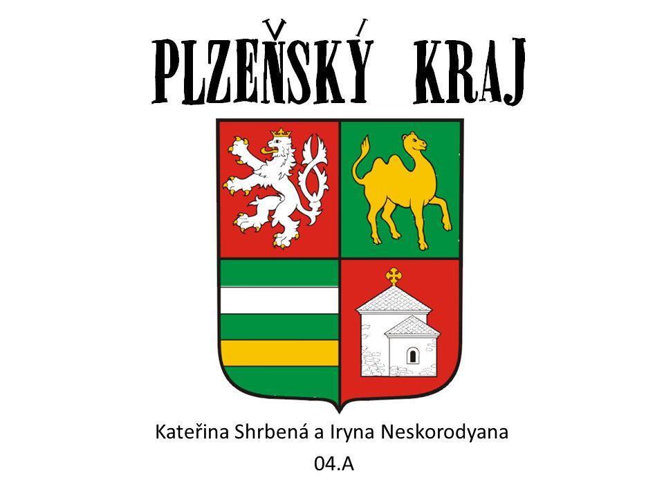 Kateřina Shrbená a Iryna Neskorodyana 04.A