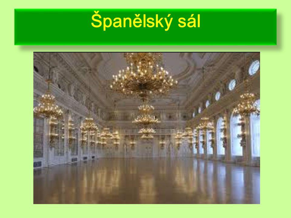 Španělský sál