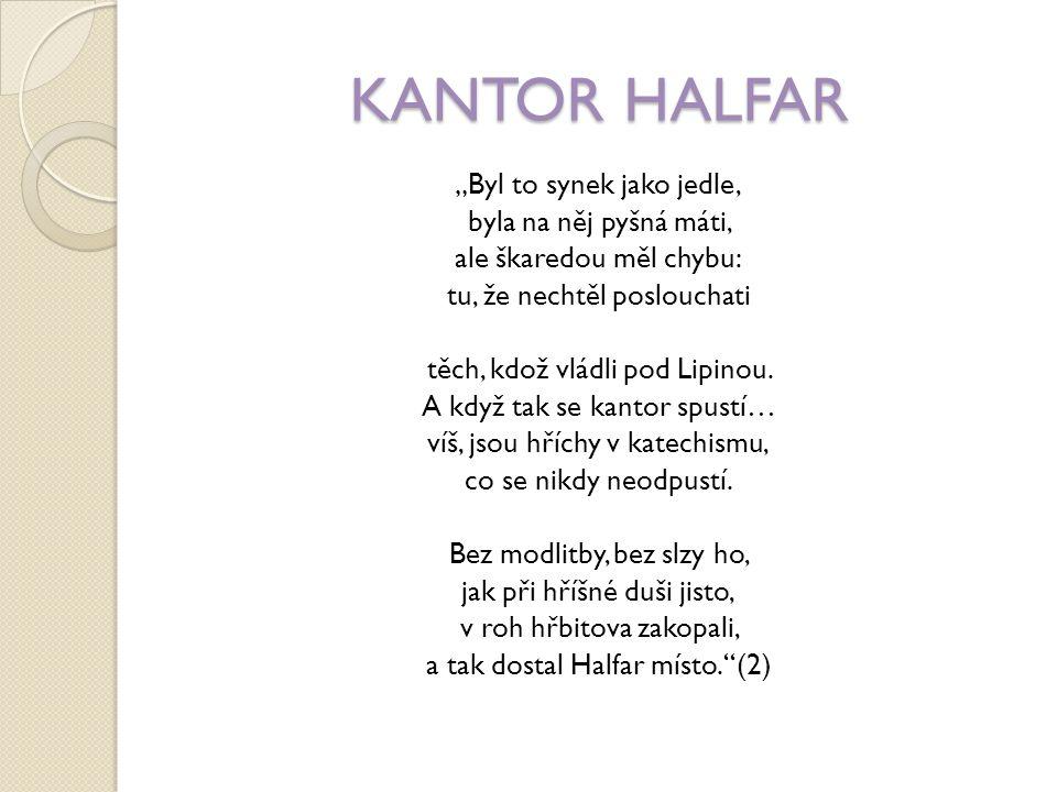 KANTOR HALFAR