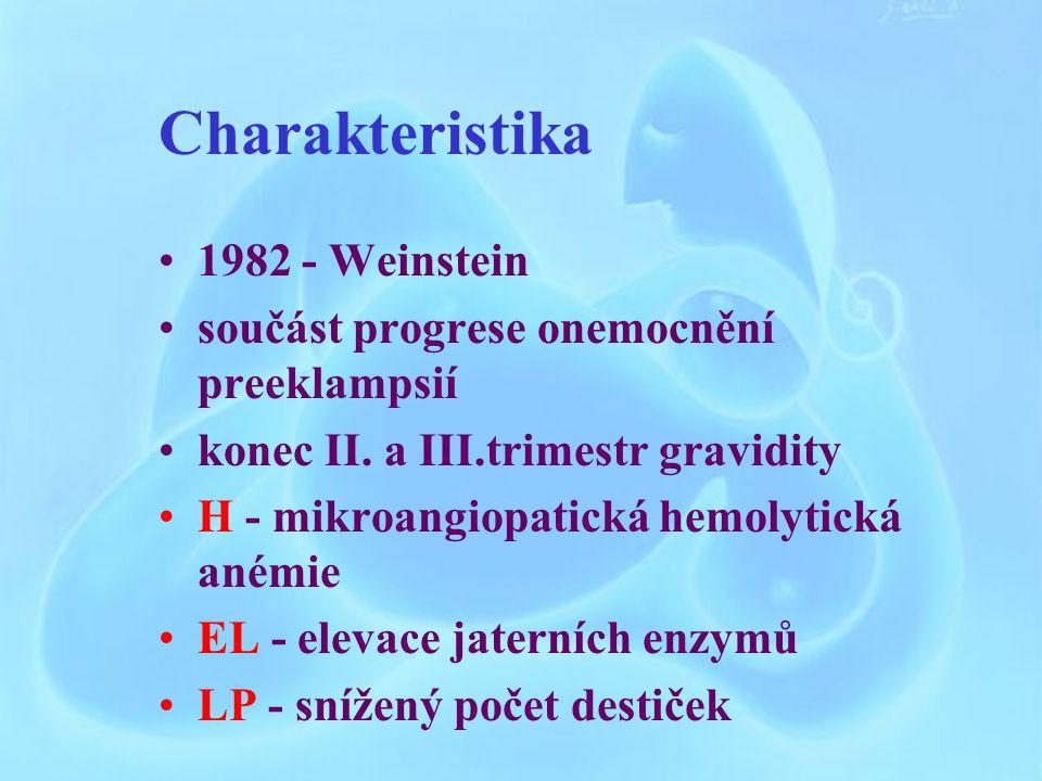 Charakteristika 1982 - Weinstein
