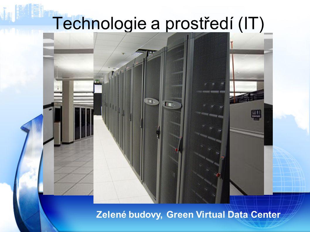Technologie a prostředí (IT)