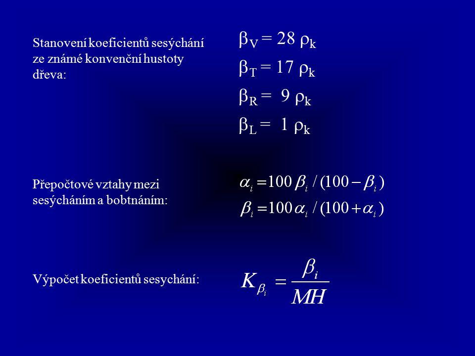 bV = 28 rk bT = 17 rk bR = 9 rk bL = 1 rk