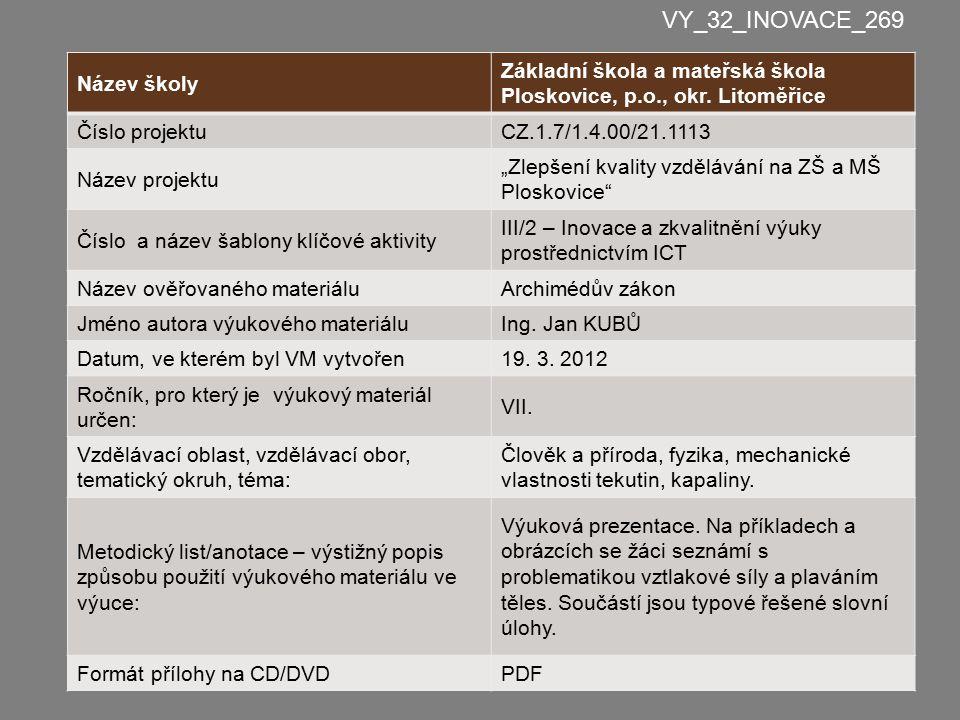 VY_32_INOVACE_269 Název školy