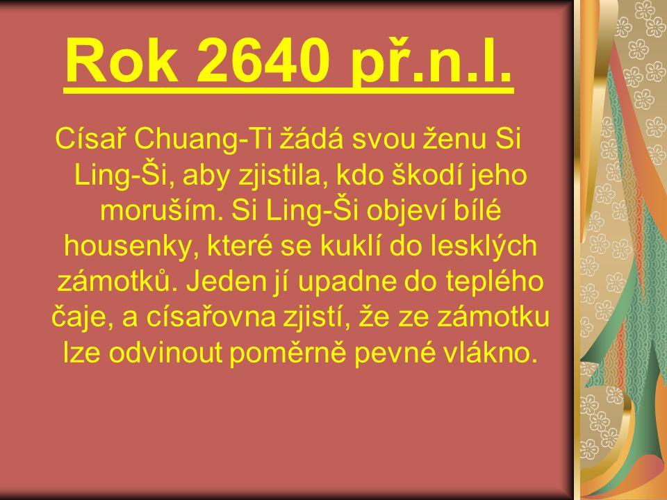Rok 2640 př.n.l.