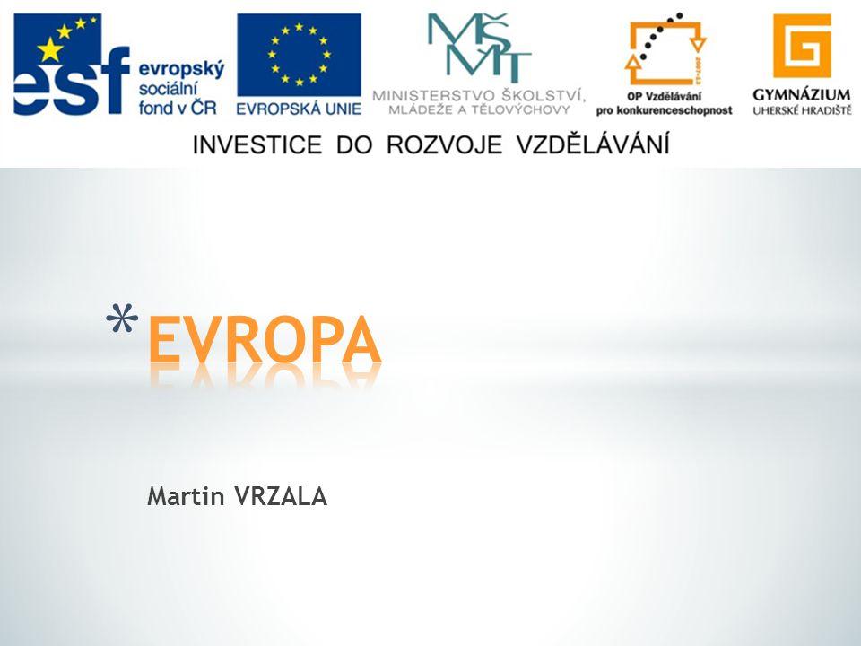 EVROPA Martin VRZALA