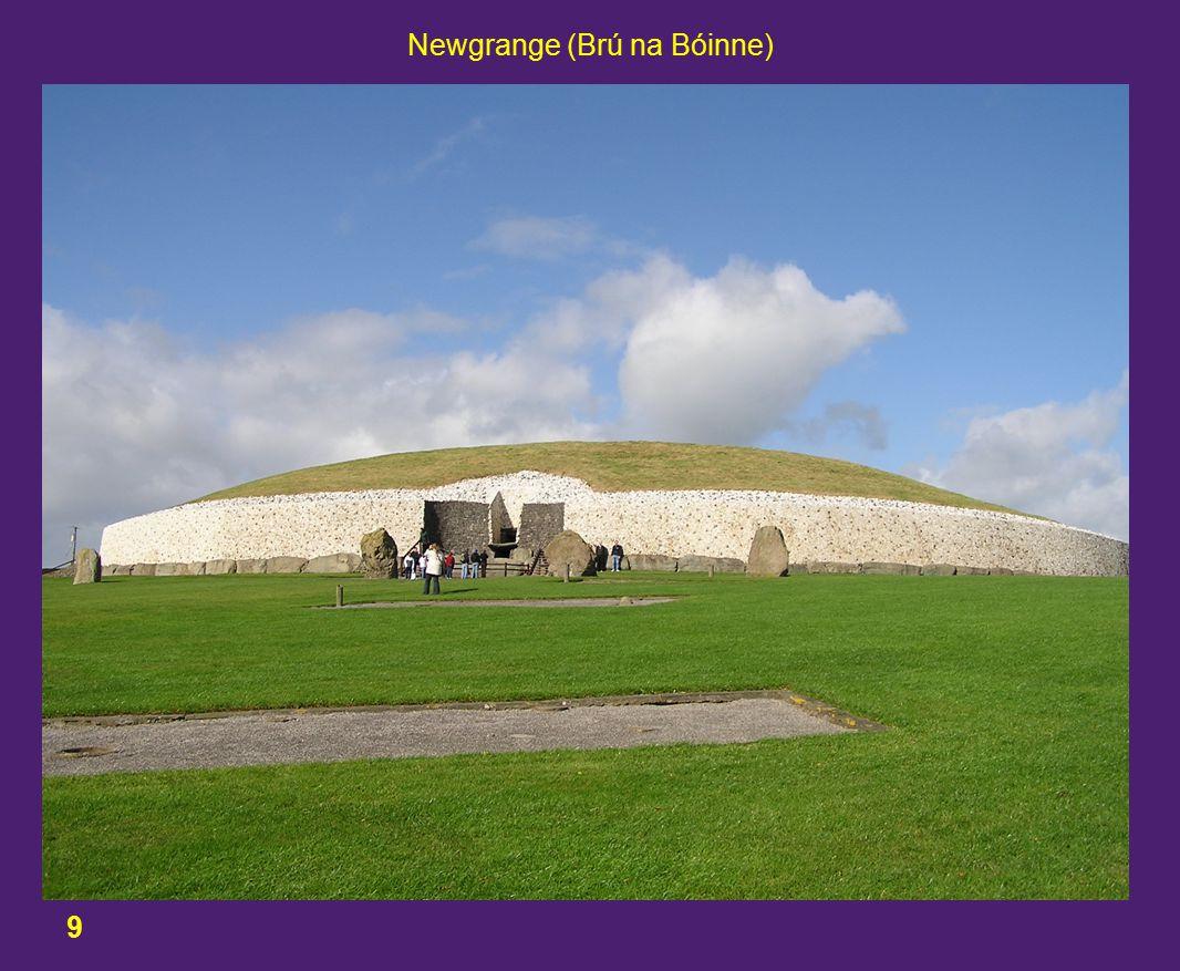 Newgrange (Brú na Bóinne)