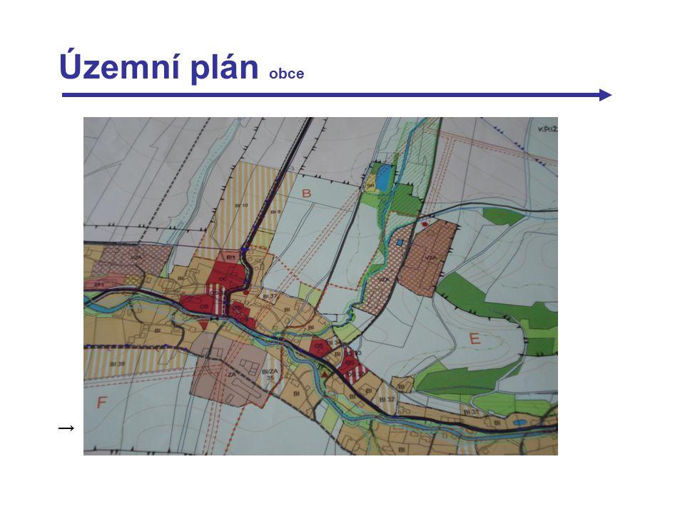 Územní plán obce → Management a Rozvoj Obcí Nástroje – prosinec 2012 7