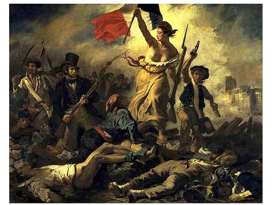 Svoboda vede svůj lid na barikády