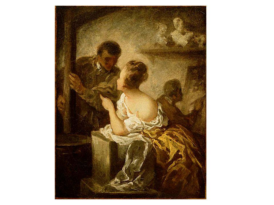 Honoré Daumier: studio
