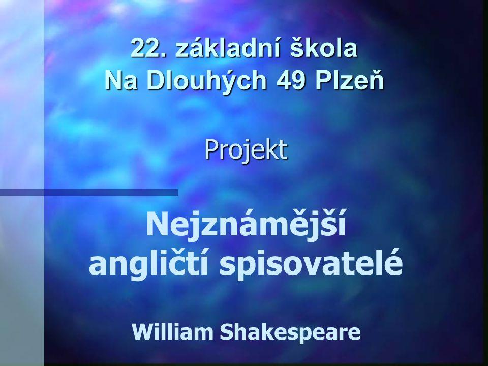 22. základní škola Na Dlouhých 49 Plzeň