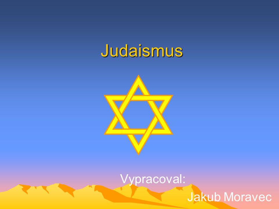 Vypracoval: Jakub Moravec