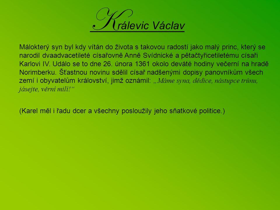 Králevic Václav