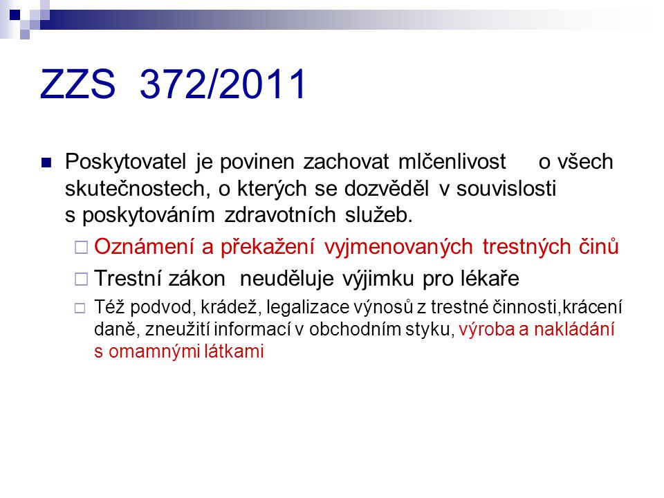 ZZS 372/2011