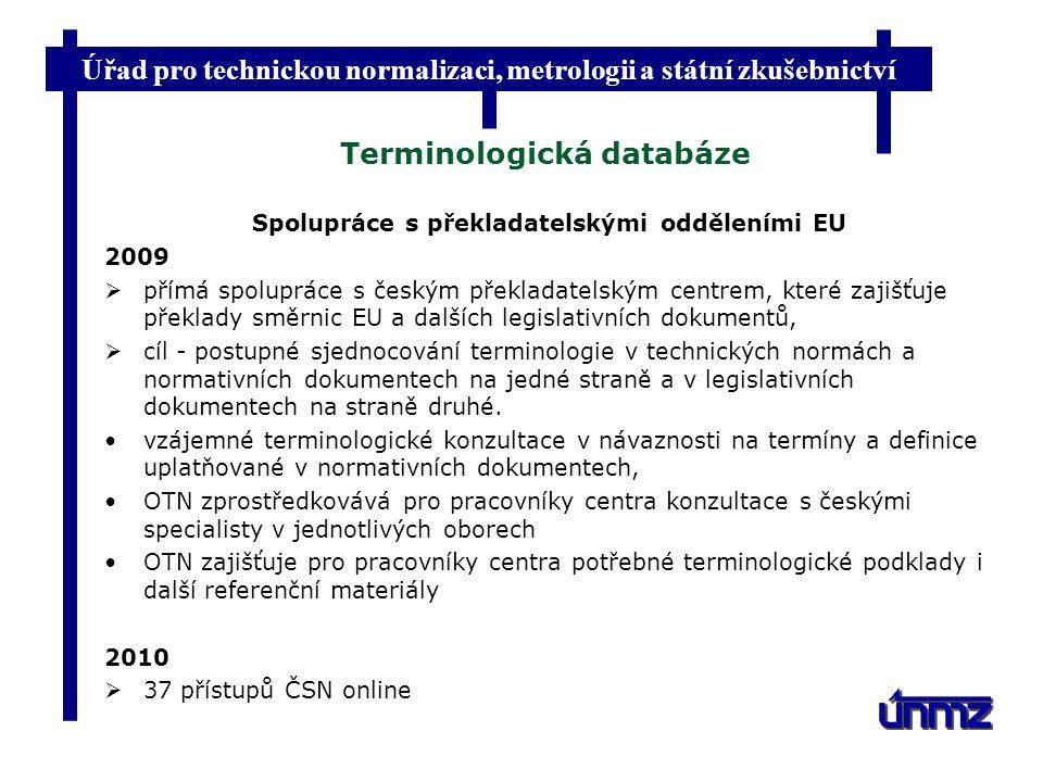 Terminologická databáze