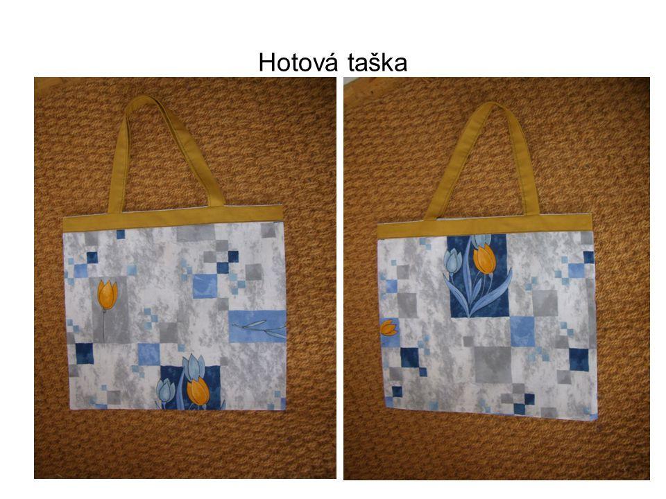 Hotová taška