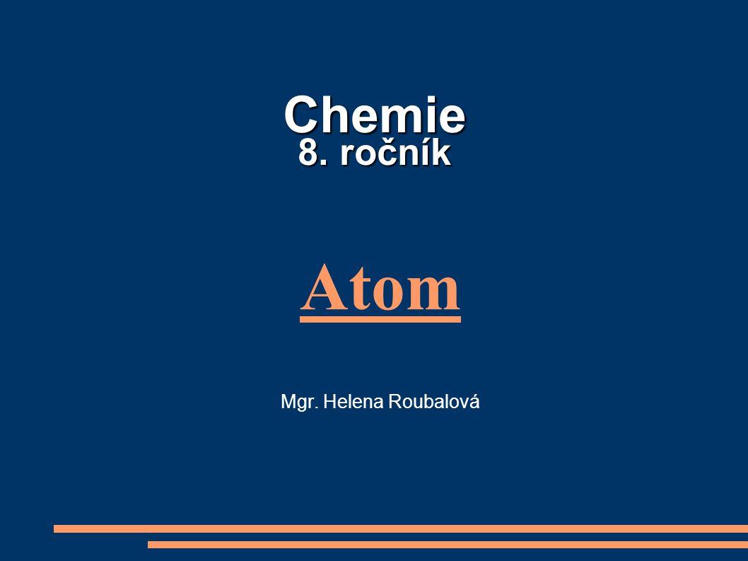 Atom Mgr. Helena Roubalová