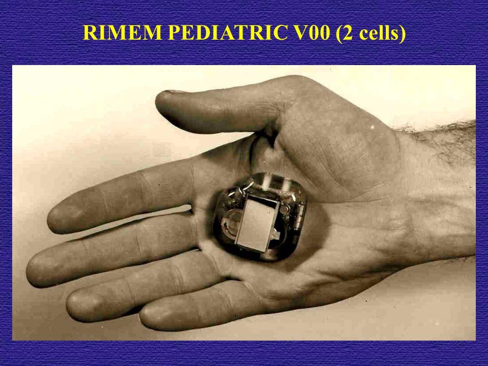 RIMEM PEDIATRIC V00 (2 cells)
