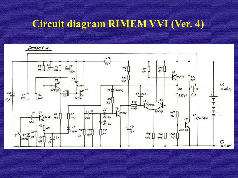Circuit diagram RIMEM VVI (Ver. 4)
