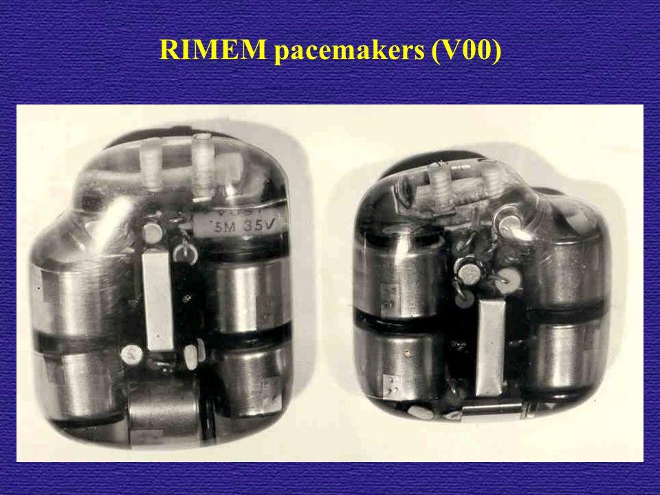 RIMEM pacemakers (V00)