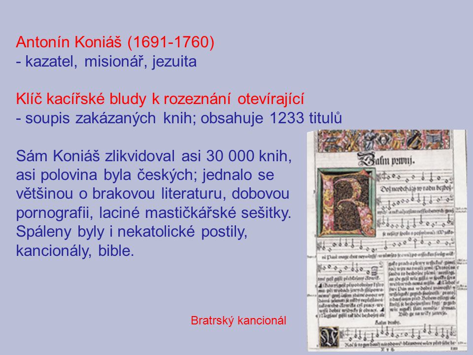 - kazatel, misionář, jezuita