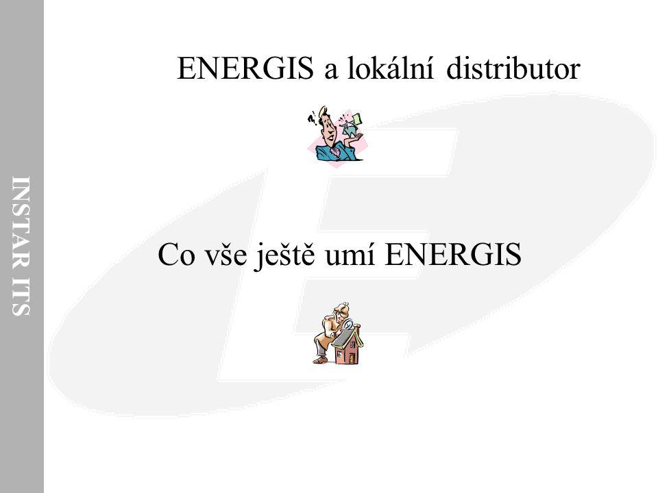Co vše ještě umí ENERGIS