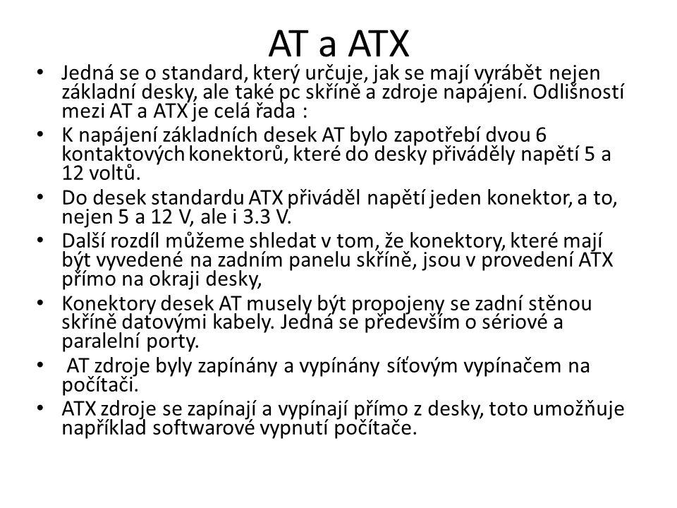 AT a ATX