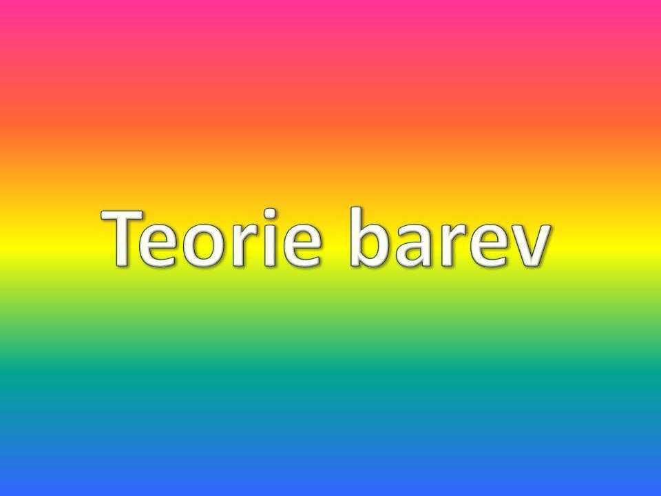 Teorie barev