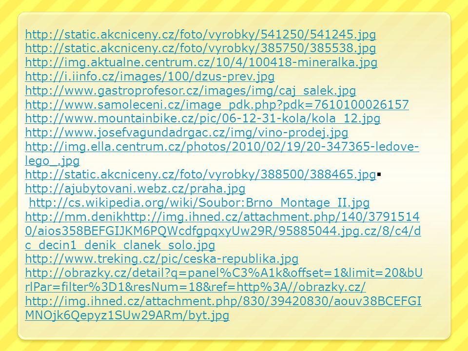 http://static.akcniceny.cz/foto/vyrobky/541250/541245.jpg http://static.akcniceny.cz/foto/vyrobky/385750/385538.jpg.