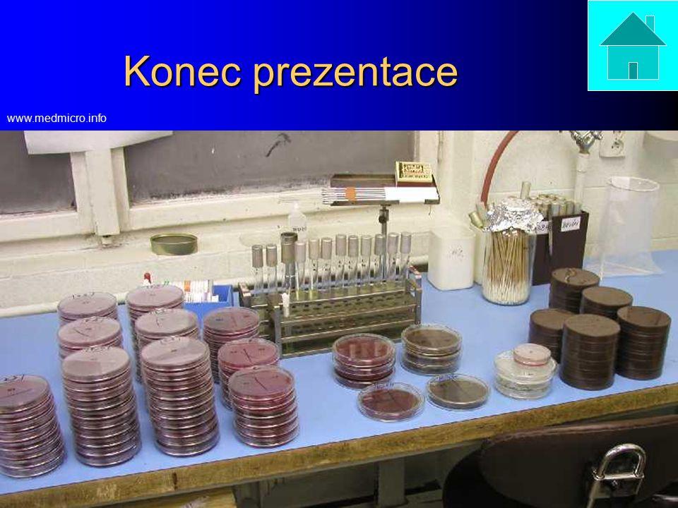 Konec prezentace www.medmicro.info
