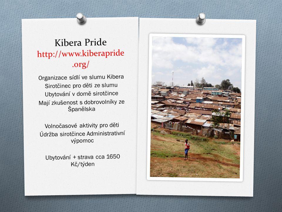 Kibera Pride http://www.kiberapride.org/