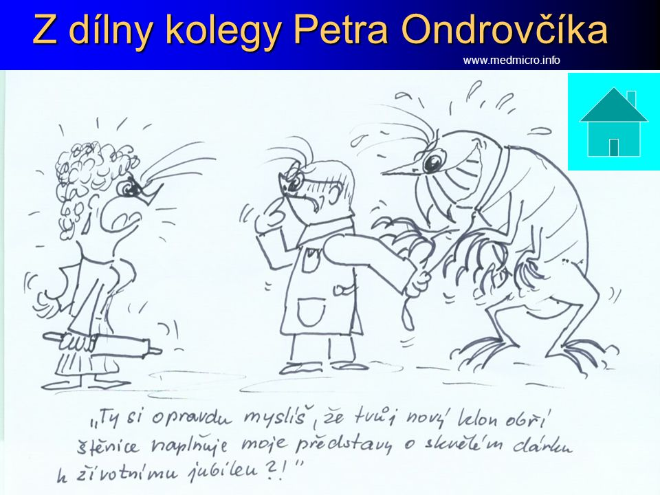 Z dílny kolegy Petra Ondrovčíka