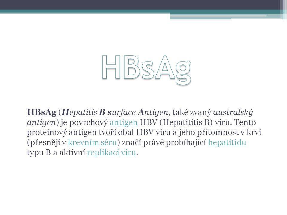 HBsAg