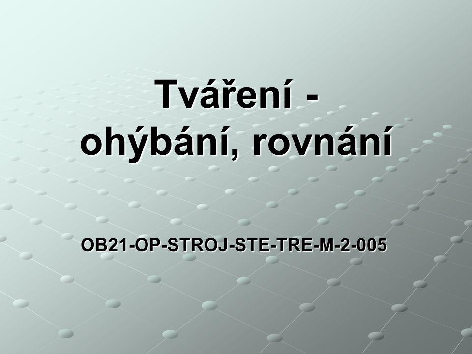 OB21-OP-STROJ-STE-TRE-M-2-005