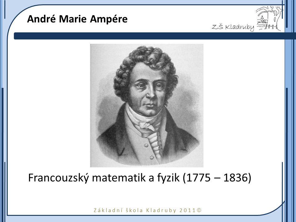 Francouzský matematik a fyzik (1775 – 1836)